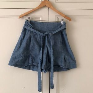 Jcrew cotton shorts